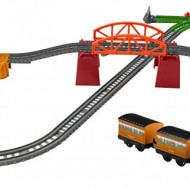 Set de joaca Thomas & Friends 3 in 1 - Track Master