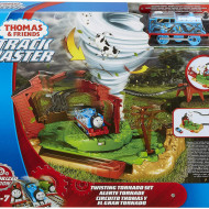 Set de joaca Thomas & Friends - Twisting Tornado