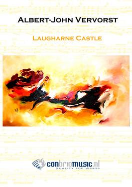 Laugharne Castle - Albert-John Vervorst