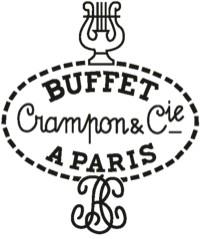Polsterset Gore Tex Buffet Toca B-Klarinette