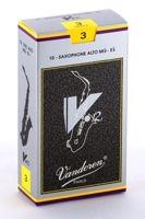VanDoren Rieten V12 Altsax 10st.