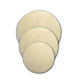 Pisoni DCL-20 cork patches for clarinets . Thickness : 12 mm Nr. 9023013