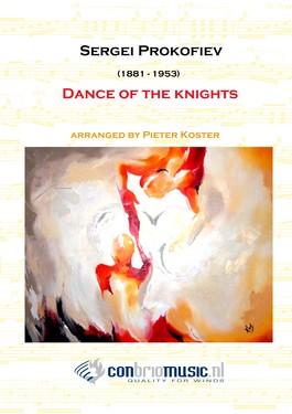 Dance of the Knights - Sergei Prokofiev