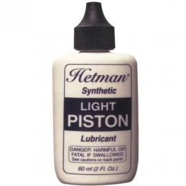 Hetman Piston 1 Light