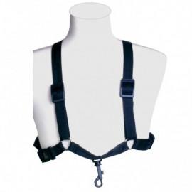 BG S40H/S42H » strap for Sax