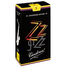 Rieten altsax VanDoren Jazz 10 st.