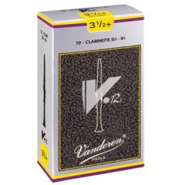 V12 VanDoren reeds for b-clarinets