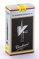 VanDoren Blätter V12 Sopransaxophon 10 St.