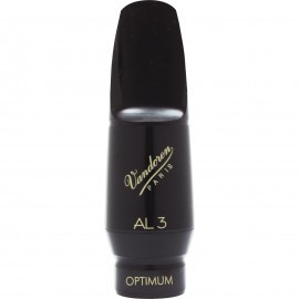 VanDoren Optimum AL3/4 mouthpiece for alto saxophone