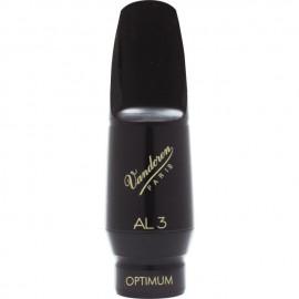 VanDoren Optimum SL3/4 mouthpiece for soprano saxophone