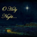 Oh holy night - Bas Clabbers