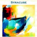 Syracuse - Albert-John Vervorst