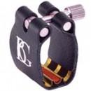 Rietbinder BG Ligature L4-R voor Bes-klarinet