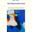 3e Hongaarse Dans - Johannes Brahms
