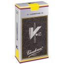 Anches pour petite clarinettes VanDoren V12 – paquet 10 pièces
