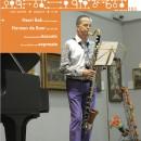 Danzi Premium rieten voor klarinet 10 st