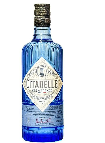 Citadelle Original gin - 700 ml