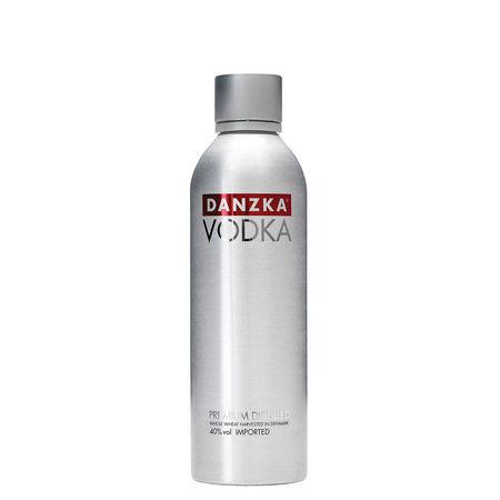 Danzka Red - 500 ml