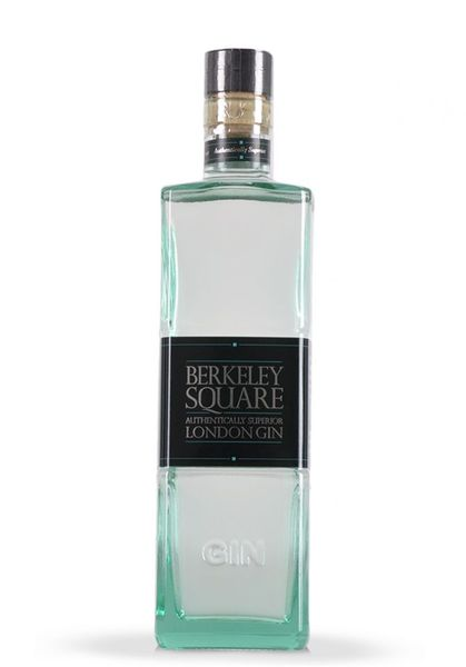 Gin Berkeley Square, London (0.7L)