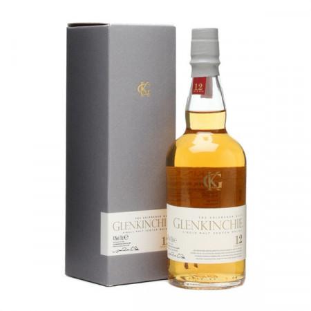 Glenkinchie 12 ani, 200 ml