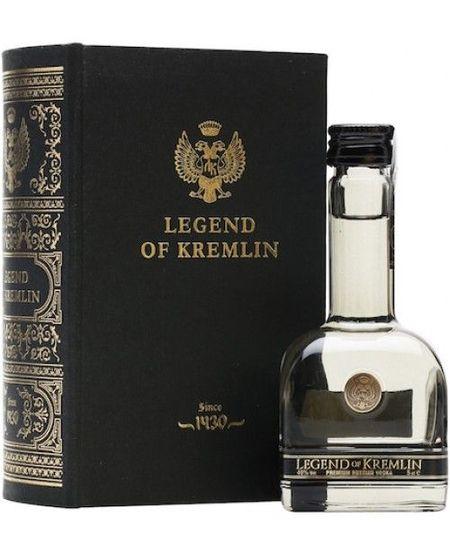 Legend of Kremlin Book , 700 ml