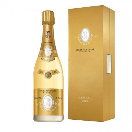 Sampanie, Louis Roederer, Cristal, 750 ml