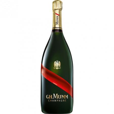 Sampanie Mumm Cordon Rouge, 3000 ml