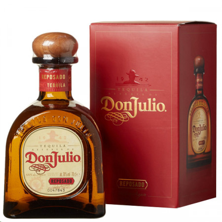Tequila Don Julio Reposado 700 ml