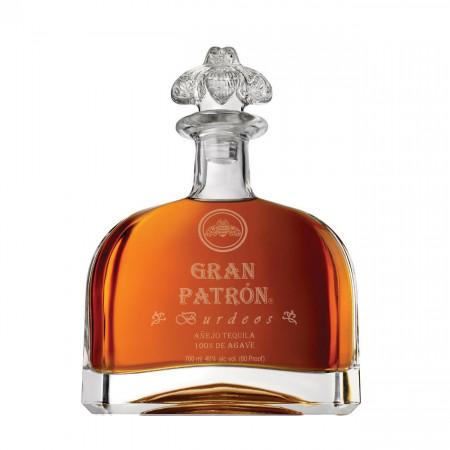 Tequila Gran Patron, Burdeos 700 ml