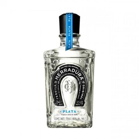 Tequila, Herradura Plata, 700 ml