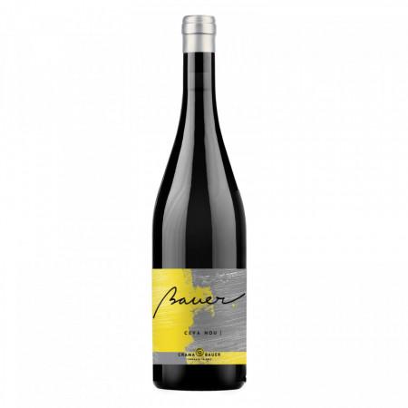 Vin alb Crama Bauer, Ceva Nou 2020, 750 ml