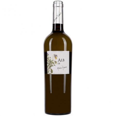 Vin alb de Petro Vaselo 750 ml