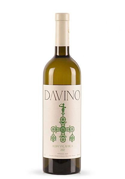 Vin Davino, Alba Valahica 2013 (, 750 ml)