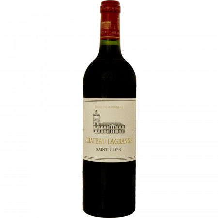 Vin rosu sec, Chateau Lagrange, Saint-Julien, 750 ml