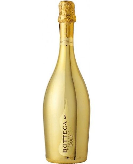 Vin spumant Bottega Gold Prosecco 11 % - 750 ml