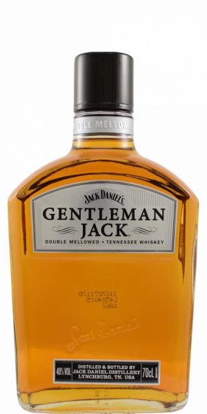 Whisky Gentleman Jack, 700 ml