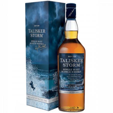 Whisky Talisker Storm 700 ml