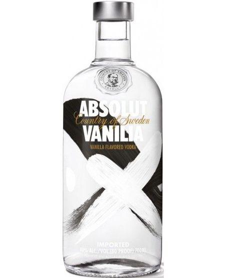 Absolut Vanilia , 700 ml
