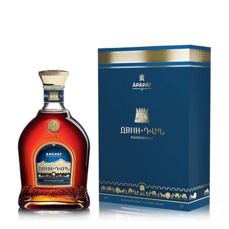 Ararat Divin Collection Reserve - 700 ml