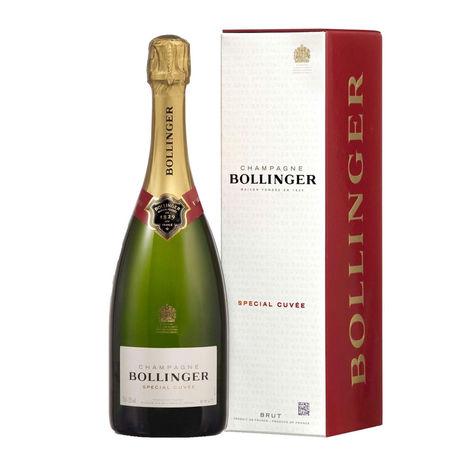 Bollinger Special Cuvee - 750 ml