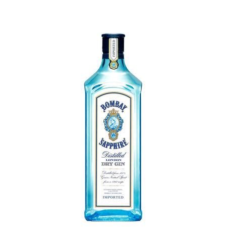 Bombay Saphire dry gin 500 ml