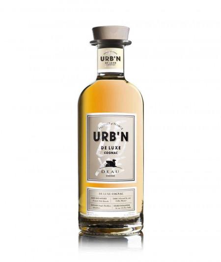 Cognac Deau Urban Deluxe, 700 ml