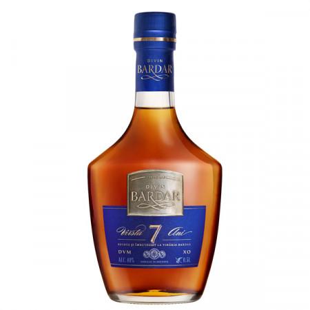 Divin Bardar 7 ani 500 ml