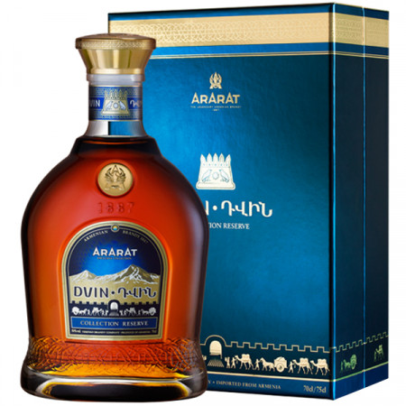 Dvin Ararat Collection Reserve 700 ml