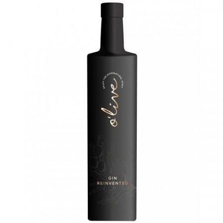 Gin belgian Olive 500 ml