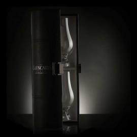 Glencairn Whisky Glass 2 bucati travel edition