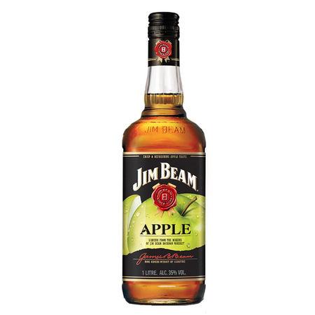 Jim Beam Apple, Mar - 700 ml