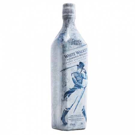 Johnnie Walker Game of Thrones, White Walker, 700 ml