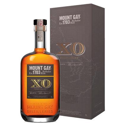 Mount Gay Xo Rum Giftbox - 1000 ml