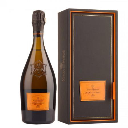 Sampanie, Veuve Clicquot, La Grande Dame, 750 ml